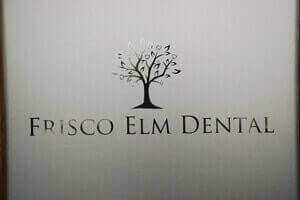 Dr. Vidya Suri, Frisco Elm Dental, Frisco Elm Dental Office Logo