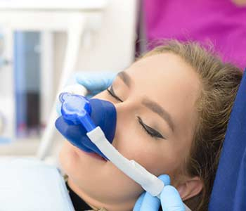 Frisco Elm Dental, Dr. Vidya Suri Little Elm TX family dentist combines comfortable dental care with safe sedation for patients of all ages