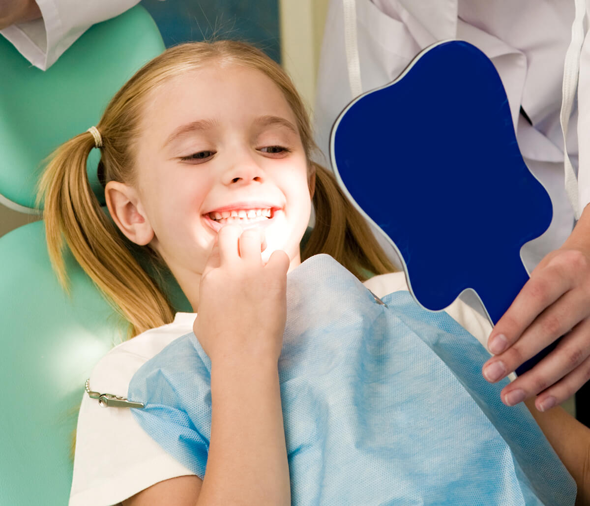 Dentist in Little Elm, TX Area, Welcomes Pediatric Patients with Medicaid Insurance!