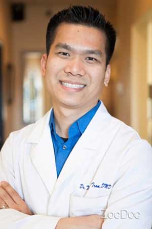 Dental Group Little Elm - Dr. Tran