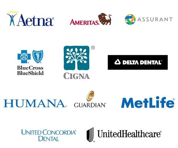 Insurance Friendly Little Elm - Most PPO Insurances Accepted