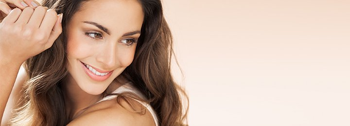 Frisco Elm Dental - A Smiling Girl image