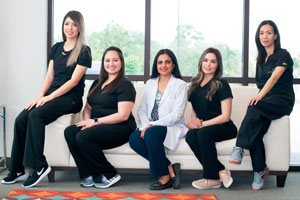 Dr. Vidya Suri, Frisco Elm Dental, Our Team