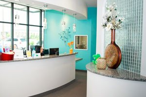Dr. Vidya Suri, Frisco Elm Dental, Office View 12