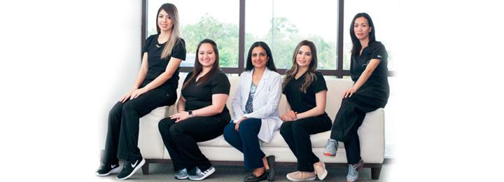 Dental Group Little Elm - Team