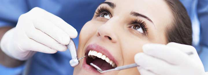 Teeth Whitening Little Elm -A Patient and Doctor