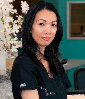 Dental Group Little Elm - Dr. Thuha